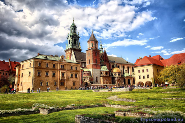 Old Town Walk. Discover Cracow from the inside and learn about the most important places